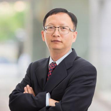 avatar for Louie Jiang, CPA