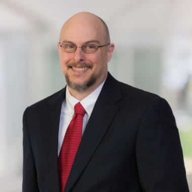 avatar for Morgan E. Mahaffey, JD