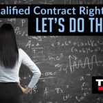 qualified contracts